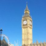 チャレンジ、イギリス、ロンドン