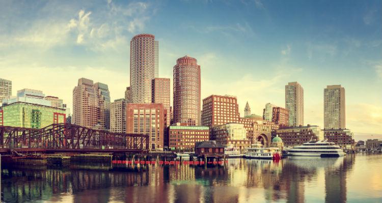 ボストン留学情報