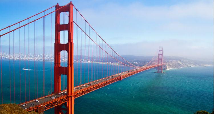 サンフランシスコ留学情報