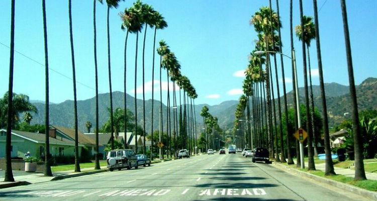チャレンジ、ロサンゼルス