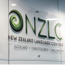 ニュージーランド、語学学校