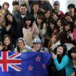 ニュジーランド,Dominion English Schools,ホームステイ,短期留学