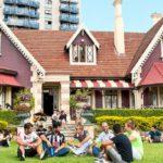 シャフストンインターナショナルカレッジ,夏ジュニアプログラム,中高生,ホームステイ,オーストラリア