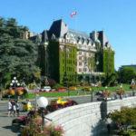 ビクトリア、カナダ