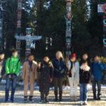 カナダ, バンクーバー, 冬休み, ホームステイ, チャレンジホームステイ