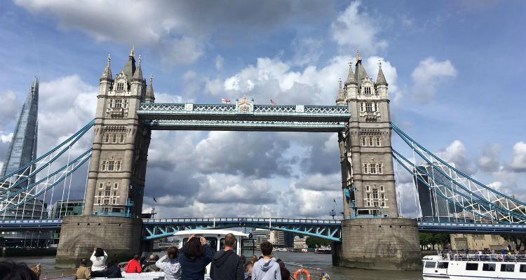 チャレンジ、イギリス、ロンドン、ホームステイ