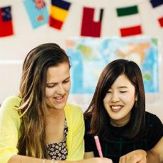 高校生,短期留学,ホームステイ,寮滞在,アメリカ,オーストラリア,夏休み