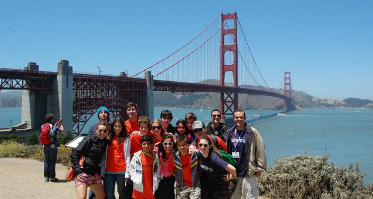 語学留学,短期留学,夏休み,中学生,高校生,寮滞在,アメリカ,タムウッド