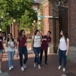 語学留学,短期留学,夏休み,中学生,高校生,寮滞在,アメリカ,ボストン