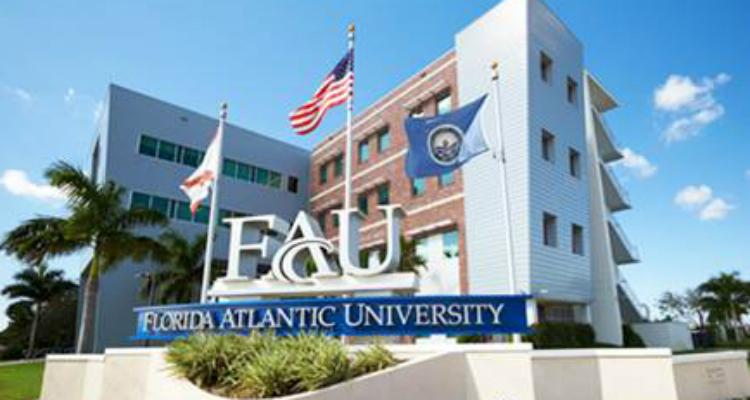 海外大学進学,アメリカ,フロリダアトランティック大学
