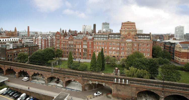 海外大学進学,イギリス,マンチェスター大学,University of Manchester,高校生