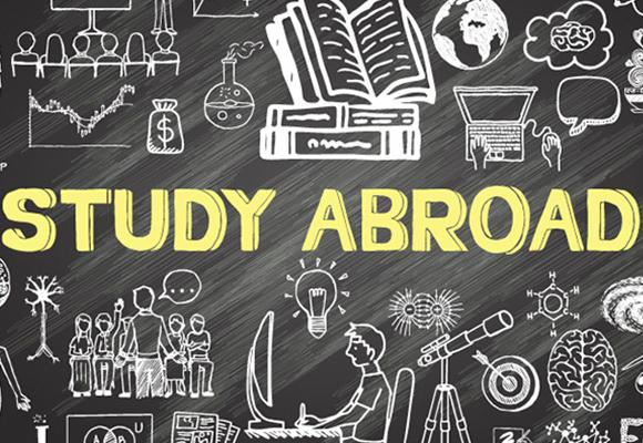留学の目的,留学の種類
