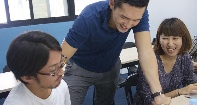 セブ、フィリピン留学、語学学校、マンツーマンレッスン