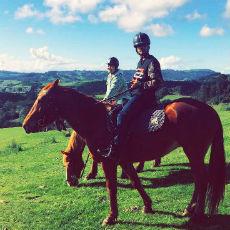 ニュージーランド語学留学に参加をした株木さんの体験談