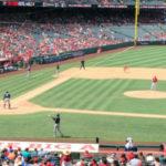 チャレンジホームステイ,ロサンゼルス,メジャーリーグ,野球