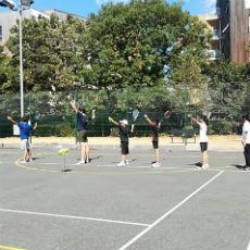 ロンドン、テニス、バークシャー