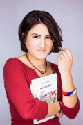 ISA Youth Empowerment Program Blog Essay by Samar Samir Mezghanni,ISAエンパワーメントプログラム サマー サミール メズガニ氏