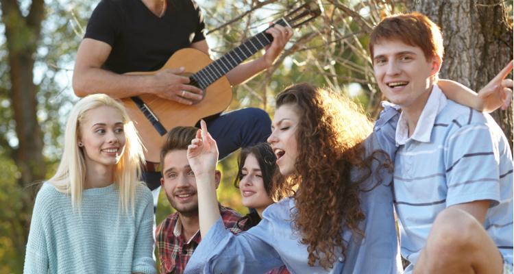 アメリカのキャンパスライフ,アメリカの大学生の学生生活,アメリカの大学の魅力