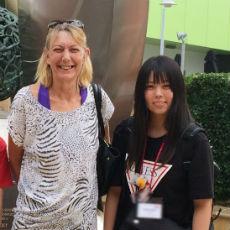 オーストラリア留学ツアーに参加をしたM.S.さんの体験談