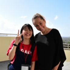 オーストラリア留学ツアーに参加をした樋田さんの体験談