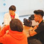 フィリピン留学ツアーに参加をしたT.O.さんの体験談