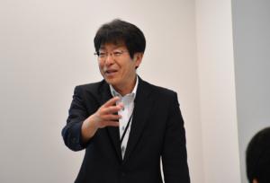 ISAグローバル教育セミナー 平田敏之