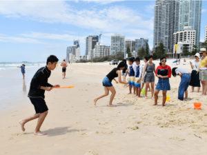 チャレンジホームステイ,短期留学,オーストラリア,ゴールドコースト,モニターツアー