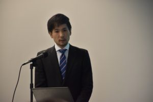 ISA英語×プログラミング教育セミナー NexSeed ネクシード鈴木勇樹氏