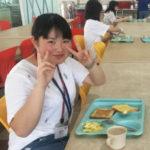 シンガポール留学ツアーに参加をした柳田さんの体験談