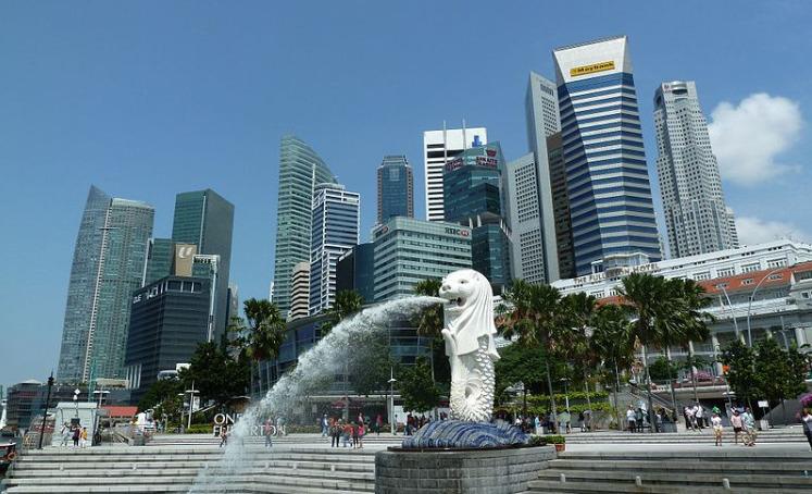 ISAシンガポールオフィス開設セミナー