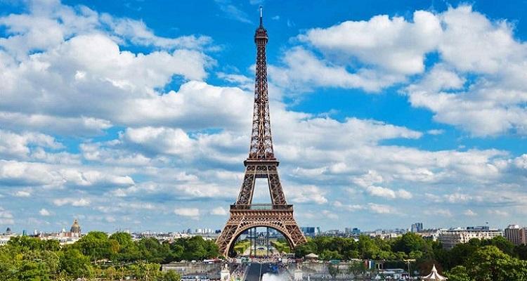 チャレンジ、フランス、パリ