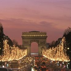 チャレンジ、パリ、フランス