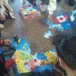 カナダ、ビクトリア、ホームステイ、英語レッスン、短期留学