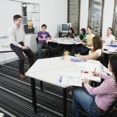 海外大学進学出願準備講習