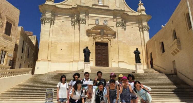 マルタ、世界遺産