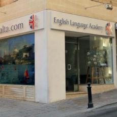 マルタ、ELA、語学学校