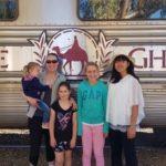 オーストラリア留学中 ホストファミリーと旅行
