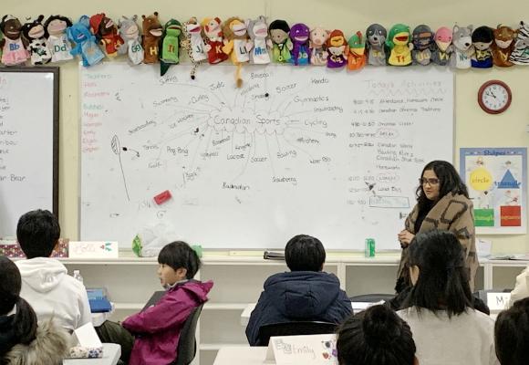 中学で習う英語の動詞でホームステイや短期留学を楽しもう!