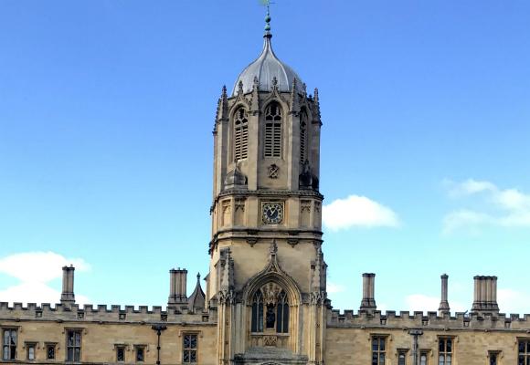 イギリスの大学は難しい!? の誤解
