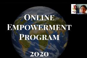 オンライン エンパワーメントプログラム