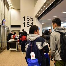 国際交流プログラムは将来の海外留学のきっかけに
