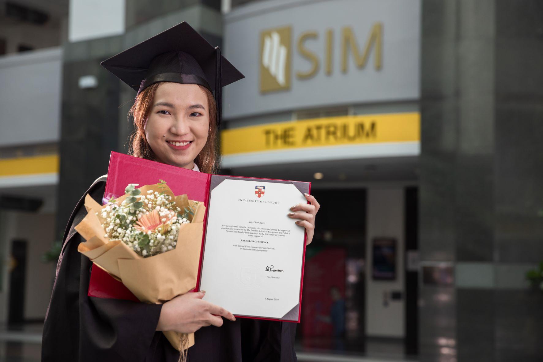 ISAの海外大学進学サポートで夢をかなえよう